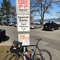 Spanish banks - way too busy!